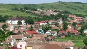 Comuna Vurpăr - jud. Sibiu