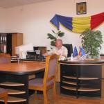 Biroul Primarului - Comuna Vurpăr