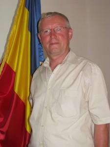Primarul Mihail Lienerth -   Comuna Vurpăr