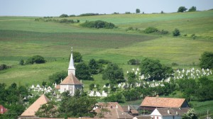 Biserica Ortodoxă - Comuna Vurpăr, județul Sibiu