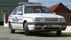 Poliția Comunei Vurpăr - județul Sibiu