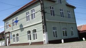 Sediu - Primăria și Consiliul Local - Comuna Vurpăr, județul Sibiu